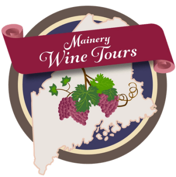 Logo for Mainery Wine Tours