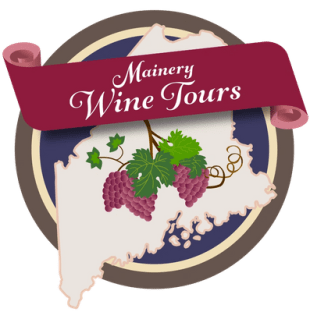 Maine Winery Tours Logo