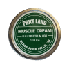 Hemp CBD 1000mg Muscle Cream
