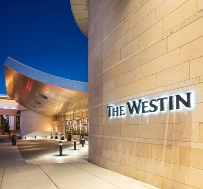 THE WESTIN NASHVILLE <br>Nashville, TN