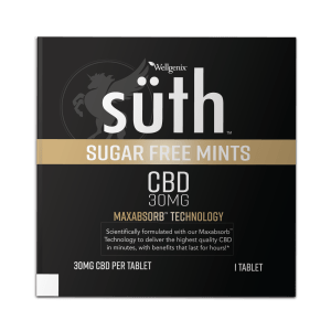 Süth-original 1ct Mints