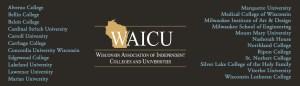 WAICU members footer