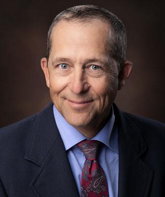 Dr. Mark Asplund