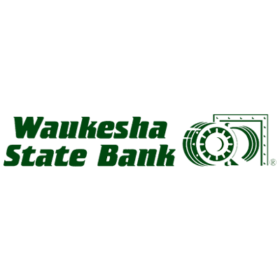WILC Business Sponsor - Waukesha State Bank Logo