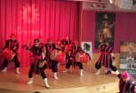 Taiko Drum Club, West High School