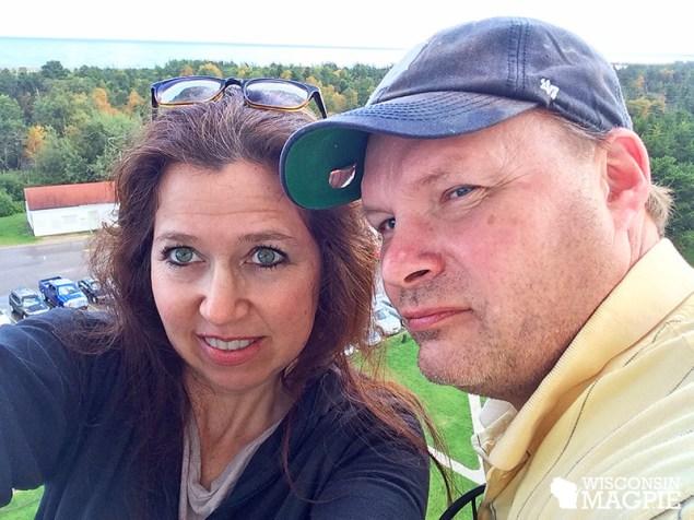 Upper Michigan vacation