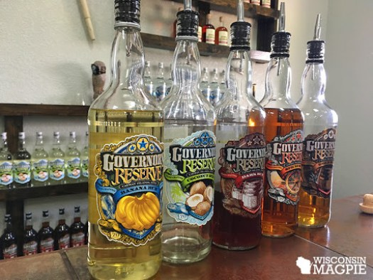 Cayman Spirits Co.