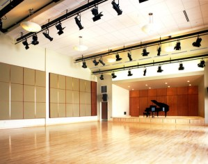 Arrive to the Arts Center (Instead of Bike to the Barn!) @ Sharon Lynne Wilson Center for the Arts - Dawes Studio Theater