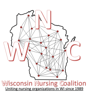 Wisconsin Nursing Coalition logo