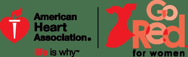 American Heart Association | Go Red for Women