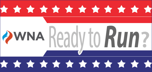 WNA Elections - Ready to Run?