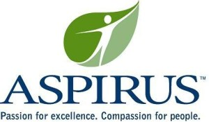 Aspirus - Passion for excelence. Compassion for people.