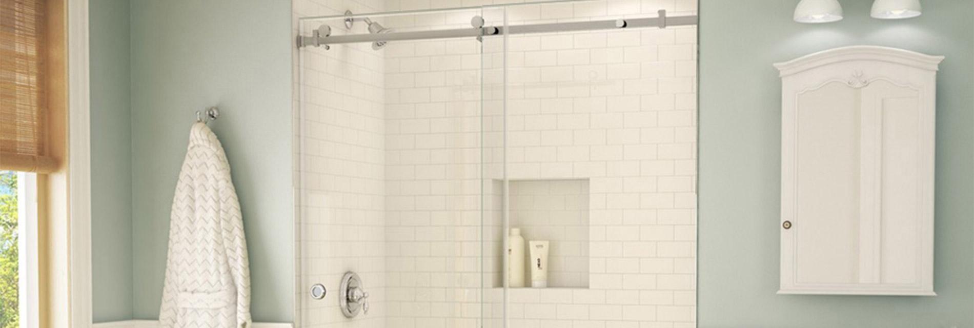 Wisconsin Shower Door