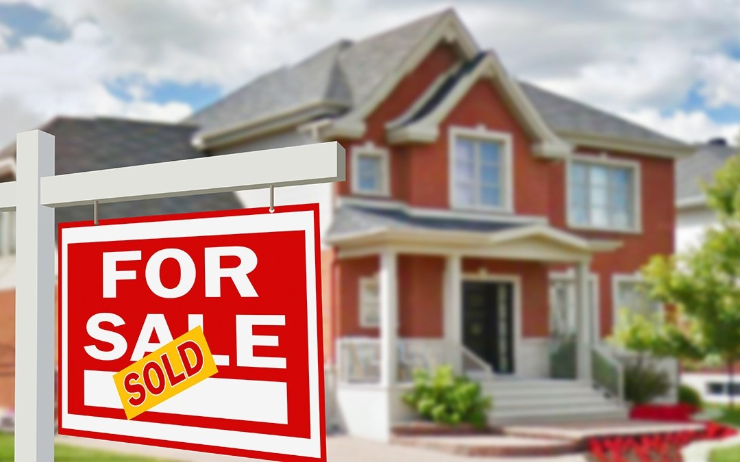 How will selling my property affect my taxes?