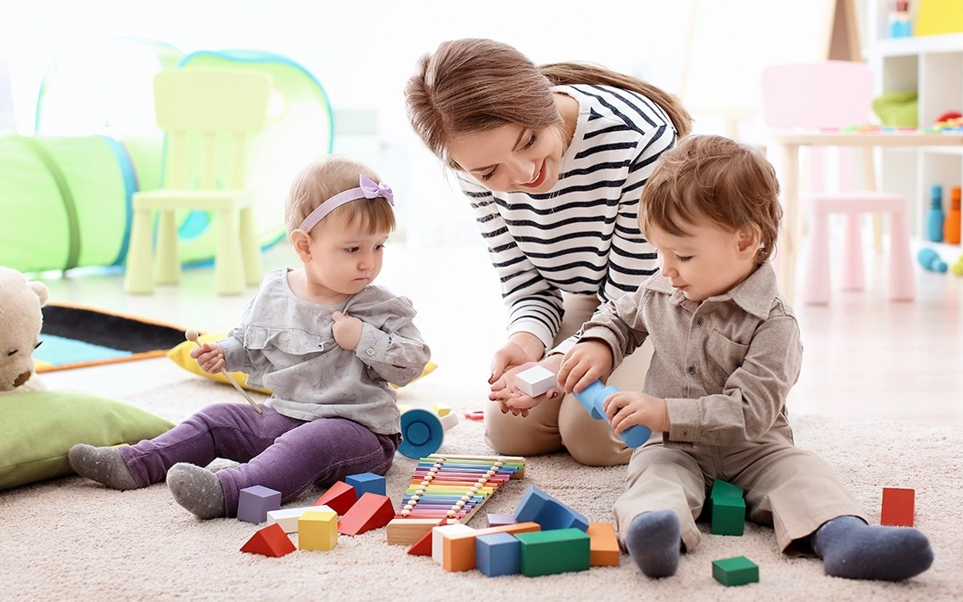 Did You Hire a Nanny Because of COVID-19? Here are the Ins and Outs of Nanny Taxes