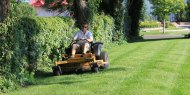 Lawn maintenance industry benefits from WTA research