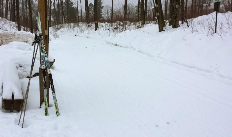 CAVOC Trail