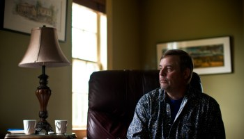 Charles Pietrowski's mother, Mary, fell and broke her hip at Sunrise Care Center in Milwaukee in January 2010. The nursing home did not report the incident to the Wisconsin health department, as required by law, and the state did not investigate the injury for more than seven months, the Wisconsin Center for Investigative Journalism found. The state later determined that Pietrowski fell due to negligence.