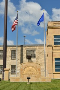Waupun Correctional Institution has a drawn a large number of complaints from inmates alleging mistreatment by guards.