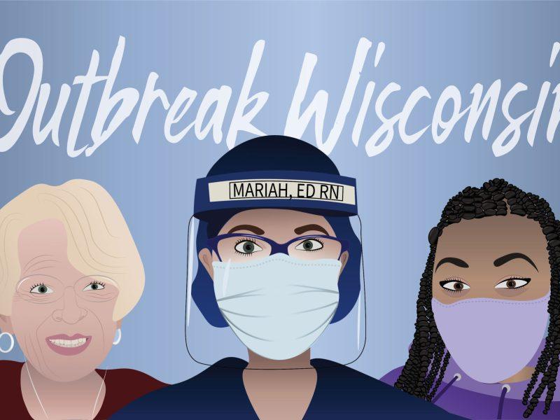 Outbreak Wisconsin logo