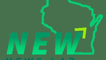 NEW News Lab logo