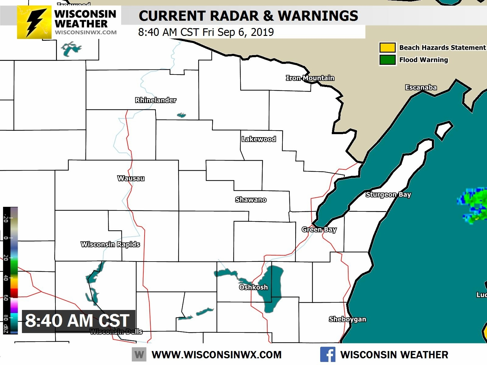 Hobart   WI  54155  7 Day Weather Forecast   Wisconsin Weather Current Radar