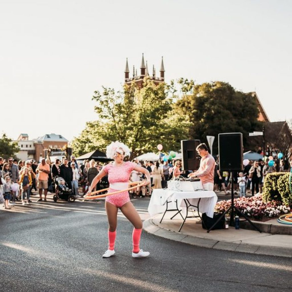2021 Flavours of Mudgee – Saturday 18th September 2021