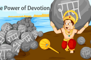 The Story of Eklavya and Dronacharya - Wisdom by Sri Sri