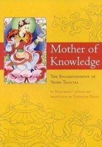 Bà Mẹ Trí Tuệ - Sự Giác Ngộ của Yeshe Tsogyal