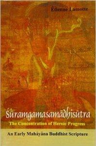 Śūraṃgamasamādhisūtra