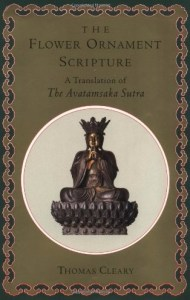The Flower Ornament Scripture- A Translation of the Avataṃsaka Sūtra