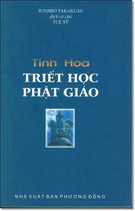 Tinh Hoa Triết Học Phật Giáo