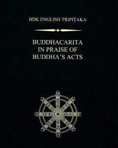 Buddhacarita- In Praise of Buddha's Acts