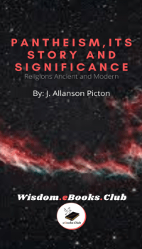 Pantheism,_Its_Story_and_Significance
