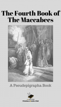 The Fourth Book of the Maccabees