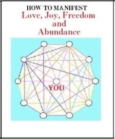 e-book from wisdomgame, abundance