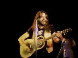 Rock and Roll Star Bob Segar