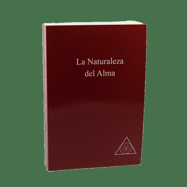 La Naturaleza del Alma by Lucille Cedercrans