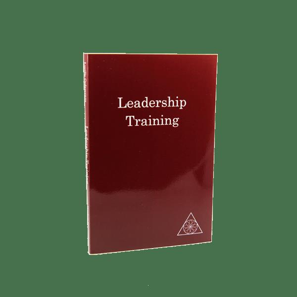 Leadership Training by Lucille Cedercrans