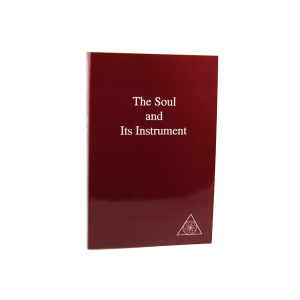 The Soul and Its Instrument by Lucille Cedercrans