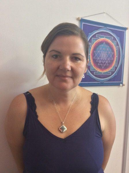 Natasha Spicer