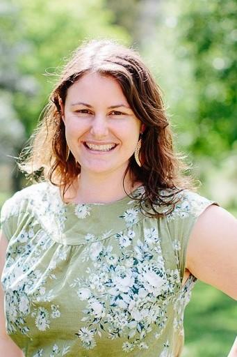Amy DeRuiter