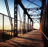 A Bridge to Cross