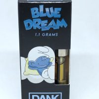 BLUE DREAM DANK VAPE