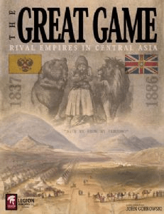 Persia and the Great Game