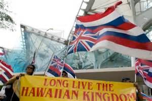 digital history of Hawaii   sovereignty movement