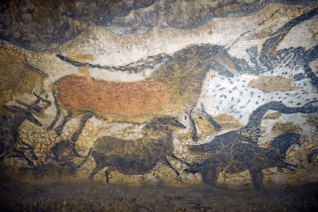 culture in the Paleolithic Era
