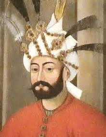 Safavid Dynasty: Ismail