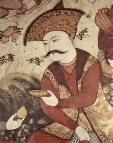 Safavid Dynasty: Abbas