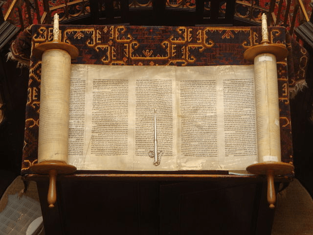 digital history of Judaism | People of the Book